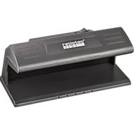 Valsgelddetector ratiotec® Soldi 120, UV-licht, documenten & alle valuta's, werkt op netstroom, zwart