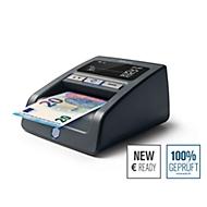 Valsgelddetector Safescan 155-S, EZB-standaard, EUR/CHF/GBP/PLN/HUF, aantal/totaalbedrag, zwart