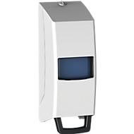 Vario dispenser, van stevige kunststof, antistatisch,