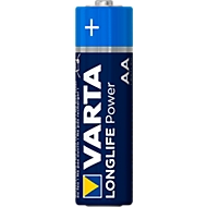 VARTA Batterien High Energy, Mignon AA, 1,5 V, 8 Stück