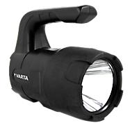 VARTA ledzaklampen Indestructible Beam Lantern 4C