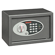 Vela Home & Office safe, serie SS0801E, B 310 x D 200 x H 200 mm