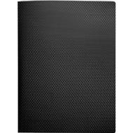 VELOFLEX Dokumentenmappe Diamond Business, DIN A4, PP, schwarz