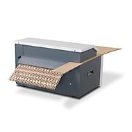 Verpackungspolstermaschine HSM ProfiPack C400, 1 Lage, mit Griffmulde, 610x395x375 mm