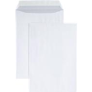 Versandtaschen, DIN C4, ohne Fenster, haftklebend, 10 Stück