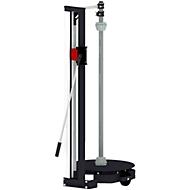 Verticaal snijapparaat, rol-Ø 450 mm/snijbreedte: 1000 mm