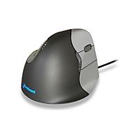 Verticale muis Evoluent4, voor rechts- en linkshandigen