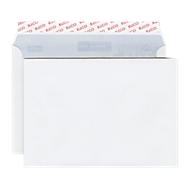 Verzendenveloppen Elco Proclima, C4, FSC-gecertificeerd oud papier, helderwit, zonder venster, 50 stuks