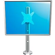 ViewLite Monitorarm 102, f. 24 Zoll Monitore, höhenverstellbar über 350 mm, 360 Grad Rotation