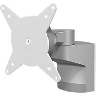 ViewLite Monitorarm 202, f. Wandmontage, f. 24 Zoll Monitore, neig- und schwenkbar