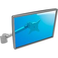 ViewLite Monitorarm 312, f. Wandmontage, f. 24 Zoll Monitore, 360 Grad Rotation