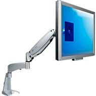 ViewMaster monitorarm M6 152, voor 24 inch beeldschermen, met tafelklem, bereik 560 m