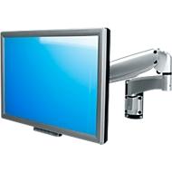ViewMaster monitorarm M6 252, voor 24 inch beeldschermen, montage aan de wand, bereik 560 m