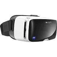 Virtual Reality Headset ZEISS VR ONE Plus, kompatibel mit Smartphones