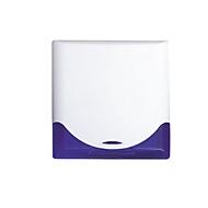 Vitabox Traveller White, Blau, Auswahl Werbeanbringung erforderlich
