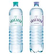 Vöslauer Mineralwasser, 1,5 Liter PET, ohne Kohlensäure, 6er