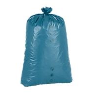 Voordeelset 200 afvalzakken Premium, materiaal LDPE, 100 my dikte, 120 + 240 liter