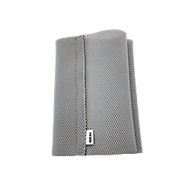 voorfilter voor luchtreiniger IDEAL AP30 Pro/AP40 PRO, bekleding van textiel, wasbaar, met klittenbandsluiting, grijs