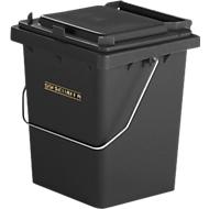 Voorsorteeremmer Mülli, 10 liter, antraciet