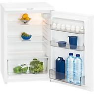 Vrijstaande koelkast, 130 liter