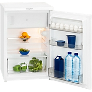 Vrijstaande koelkast, met vriesvak, 103 liter