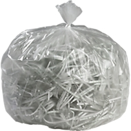 vuilnisemmerzakken universeel, materiaal HDPE, 20 l, 2000 stuks