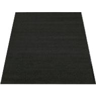 Vuilvangmat, 900 x 1500 mm, zwart