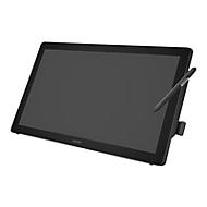 Wacom DTK-2451 - Digitalisierer - USB - Schwarz