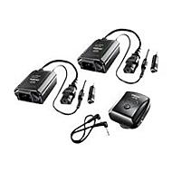 Walimex 4-Channel Remote Trigger Complete Set CY-A - Fernauslöser für Blitz
