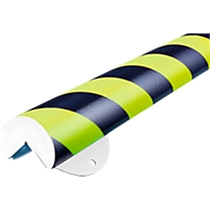 Wall Protection Kit, type A+, 1 m, fluorescerend (bij daglicht)