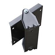 Wandkonsole breit für CEMO Diesel-Schlauchaufroller aus Stahlblech