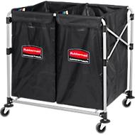 Waskar X-Cart, 2 x 150 liter