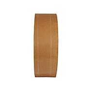 Watergeactiveerde tape 60 in de lengte verstevigd 60g, 12 rollen