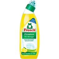 WC Reiniger Frosch Zitrone, gelb, Flasche mit 750 ml
