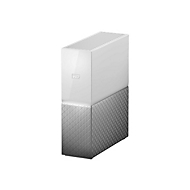 WD My Cloud Home WDBVXC0030HWT - Gerät für persönlichen Cloudspeicher - 3 TB