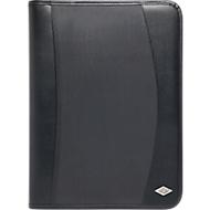 WEDO Tablet-Organizer ELEGANCE, DIN A4, Kunstleder/Nylon, schwarz