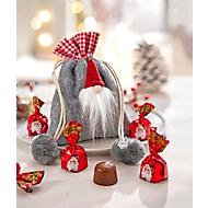 Weihnachtsbeutel Wichtel