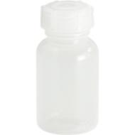Weithalsflasche, natur, 50 ml, ø 39 H 77 mm