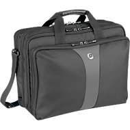 WENGER® laptoptas Legacy, voor 17 inch laptops, 3 vakken, schouderriem