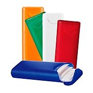 Werbe-Set Pflaster-Boxen, 250 tlg., inkl. Werbedruck, Bunt, Standard, Auswahl Werbeanbringung optional
