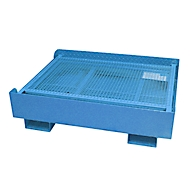 Werkkooi MB-F, blauw RAL 5012