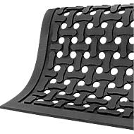 Werkplekmat 420 Comfort Flow, 600 x 900 mm