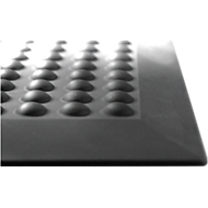 Werkplekmat Stehimpuls (staan) B1, 650 x 950 mm