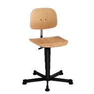 Werkstoel 9435, beuken
