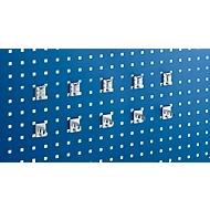 Werkzeughaken B 10-teilig SET