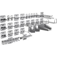 Werkzeughalter-Set, 28-tlg.