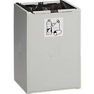 Wertstoff-Sammelsystem Karat 2000, 60 Liter, Einer-Element