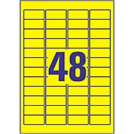 Wetterfe. Eti. Avery L6103-20, 45,7x21,2
