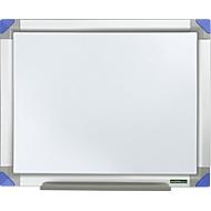 Whiteboard 3045, kunststoffbeschichtet, 300 x 450 mm