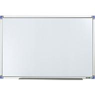 Whiteboard 4560, kunststoffbeschichtet, 450 x 600 mm